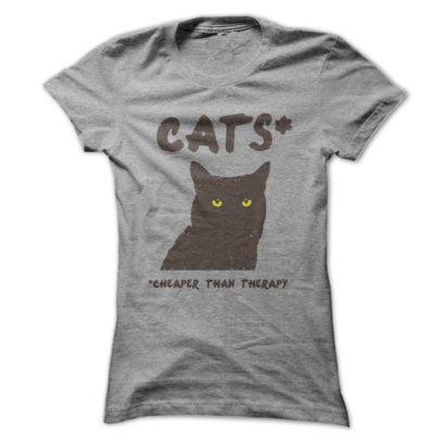Cats-Cheaper-than-therapy-SportsGrey-14587366